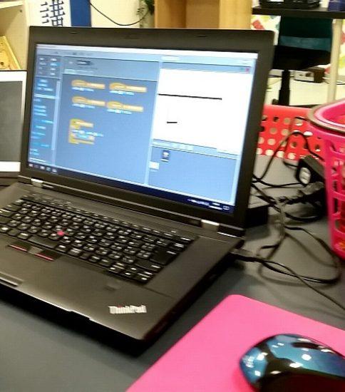 プログラミング・速読教室