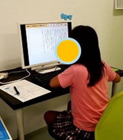 プログラミング教室・速読教室 2018年8月